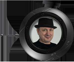 Инспектор (Синьор Андреа Мигунов) - Гитара, бэк-вокал.